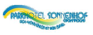 Logo Parkhotel Sonnehof